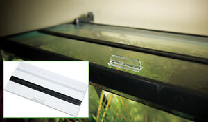 WANTED AqueonVersa-Top Glassaquarium lid 48x18 inch for 75gallon