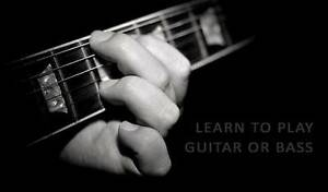 Russell Smith Guitar Tuition Perth Perth City Area Preview