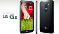 LG G2 32GB - PERFECT CONDITION