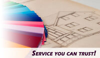 Profesional Painter's Available For All Your Painting NEED