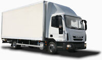 Need a delivery driver ASAP full time job for Brampton area