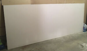 "Regular Drywall - 1/2"" x 39"" x 96"""