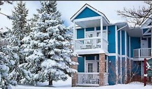 Carriage Hills (by Barrie) 1 week timeshare condo