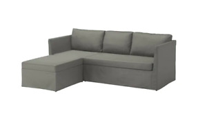 IKEA SOFA-BED COUCH