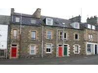 One Bedroomed Flat for Sale in Selkirk, Scottish Borders