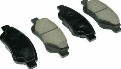 FRONT BRAKE PADS SET FOR TOYOTA AYEGO CITROEN C1 PEUGEOT 107 108