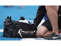 Massage , Physiotherapy, sports therapy medical bag, pitch-side field bag, physio kit bag