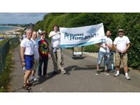Join Dorset Humanists at BourneFree