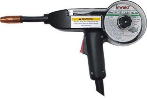 Norstar Buck-i Spool Gun 140A 10