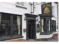 Full Time Chef/Cook in busy Eccleshall pub