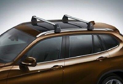 Dachträger GS7-IR Für BMW X1 E84 5-Tür 09-15 Kompl