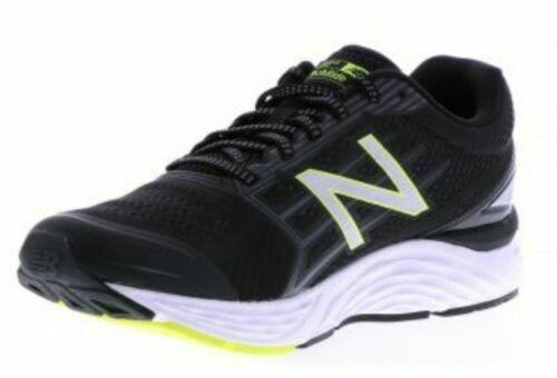 680v5 techride black running shoes men s