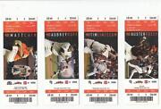 Florida Marlins Tickets