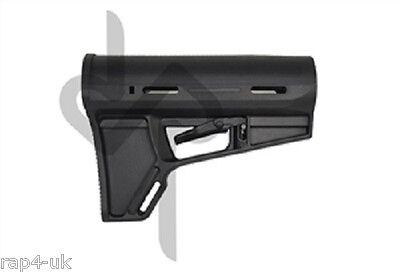 DMA butt stock for 5oz/7oz/13ci/17ci (black) [BL1]
