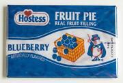 Vintage Fruit Magnets