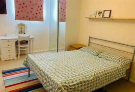 Spacious Double Bedroom to Rent in Shared Flat in Chandler Court in Thornton Heath CR7