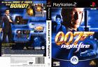 007: NightFire Video Games