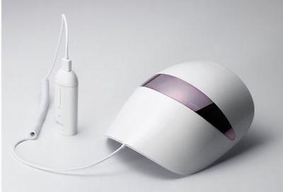 LG Pra. L BWJ1 Derma LED Light Therapy Face Mask for Skin Tone-up & Elasticity