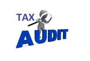 Are You At Risk Of A Tax Audit?