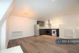 1 bedroom flat in Grove Road, London, E3 (1 bed) (#1061500)