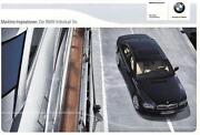 BMW E65 Individual