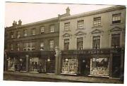 Shop Front Postcards