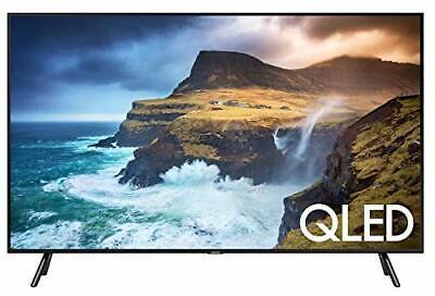 """Samsung QN85Q70RAFXZA 85"""" 4K QLED TV HDR Amazon Alexa Google 2019 QN85Q70R"""