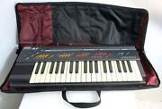 Suzuki Keyboard