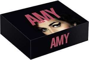 Amy Winehouse - Coffret Edition Collector Blu-ray + DVD