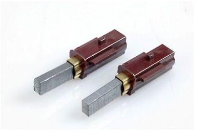 2x Motor Carbon Brushes For Ametek Lamb vacuum cleaner 2311480 33326-1