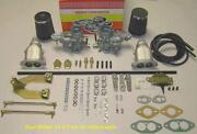 VW Dune Buggy Kits