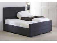 Electric Adjustable Mobility Beds Orthopaedic Mattress
