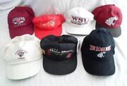 Rose Bowl Hat