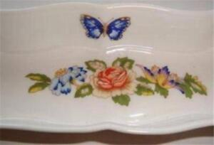 Vintage Collection of Aynsley Bone China Table Ware