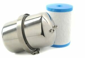 New water filter Multipure filtration at less than 1/3 new price