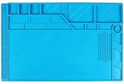 S-180 A1 Esd Heat Insulation Working Mat Heat-resistant Soldering Hand Repair To