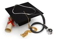 Affordable Ontario Medical School Application Editing $15!