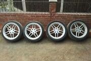 BMW 5 Series Alloy Wheels