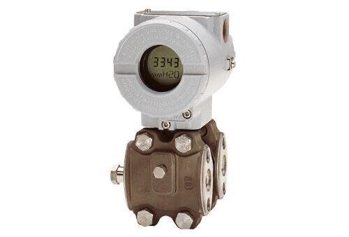 NEW - Smar LD-302 Pressure Transmitter - Serial Number 5521