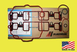 MAGNUM HEAD GASKETS | VALVE COVER | MANIFOLDS SET | OIL PAN