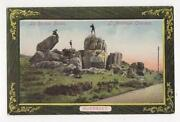 Guernsey Postcards