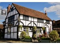 Bar Staff and waiting staff - Full and Part-time at Grantley Arms, Near Guildford
