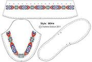 Mens Native American Moccasins