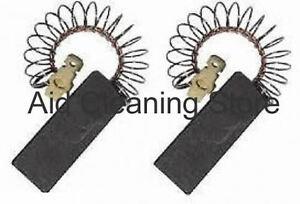 Bosch Neff WAA WAE WFB WF WFE WFF Washing Machine Motor Carbon Bushes Brushes
