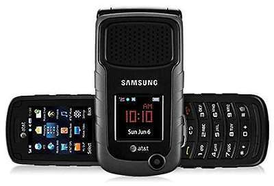 Samsung Rugby 2 SGH-A847 (GSM Unlocked) Rugged Cell Phone!!!! USA Seller!! USED! ()