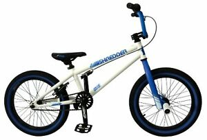 "BMX 21.7"" BIKE by Madd Gear At The Board Store"