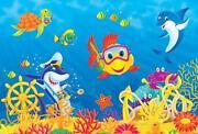 Fototapete Unterwasser