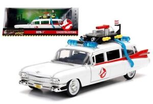 1/43 ECTO-1 NEW IN BOX