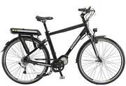 E Bike Rahmen