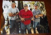 Swamp People Autograph